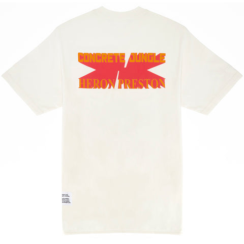 """Concrete Jungle"" Tee"