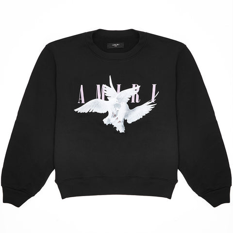 Dual Doves Sweatshirt