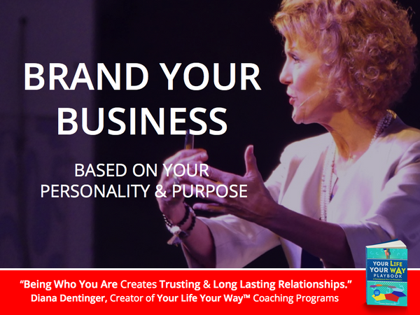 What is the Most Effective Way to Brand Yourself & Business?