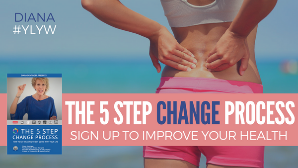 Why Change? How about for Your Health's Sake!