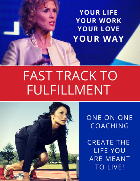 Transformational Coaching Programs with Diana
