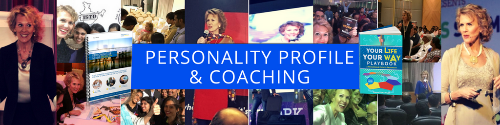 Coaching with Diana Dentinger