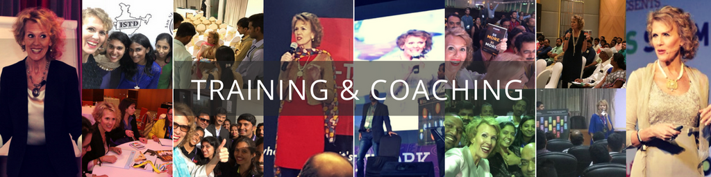 Diana Dentinger Training & Coaching