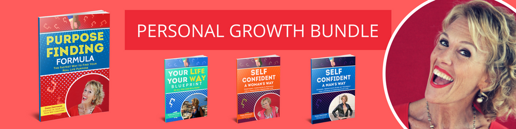 PERSONAL GROWTH BUNDLE