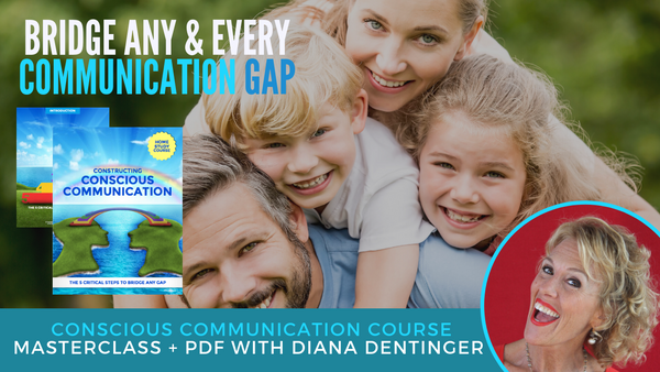 PLUS PACKAGE Your Life Your Way with Diana Dentinger