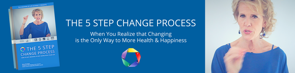 The 5 Step Change Process