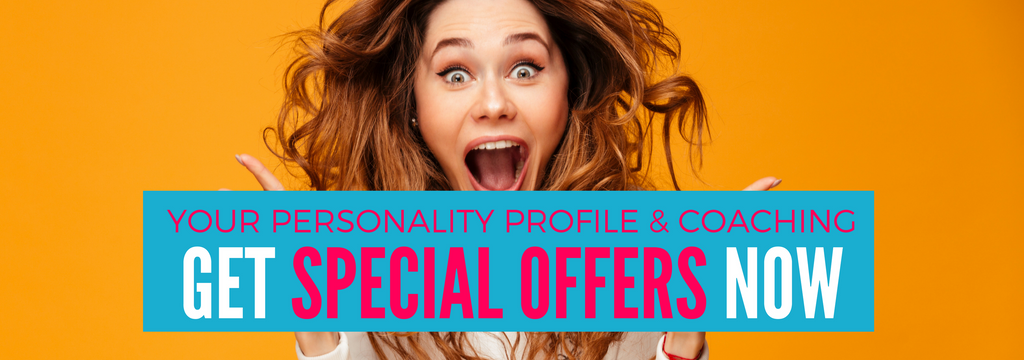 Special Offers on Your Life Your Way Profiles