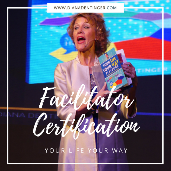 08. Facilitator Certification INDIA - Your Life Your Way Methodology as a Business in a Book