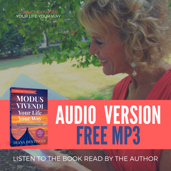 FREE Audio Book Read by the Author