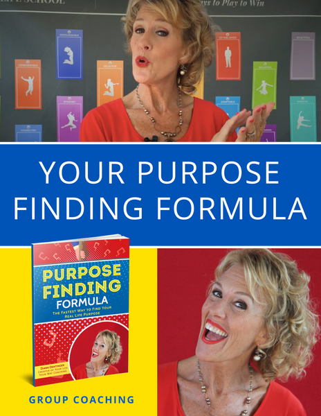 10. Live Your Life Purpose - The Formula