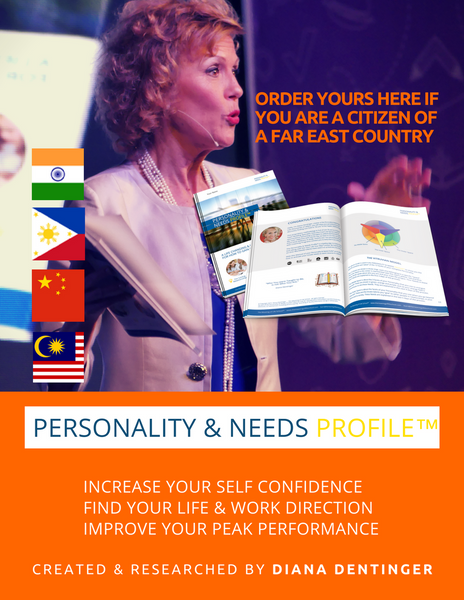 08. Personality & Needs Profile™ + 3 Part Webinar -  Indian Citizens