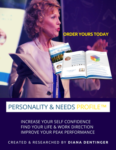 02. Personality & Needs Profile™ - Your Life Instruction Manual plus 3 Part Webinar