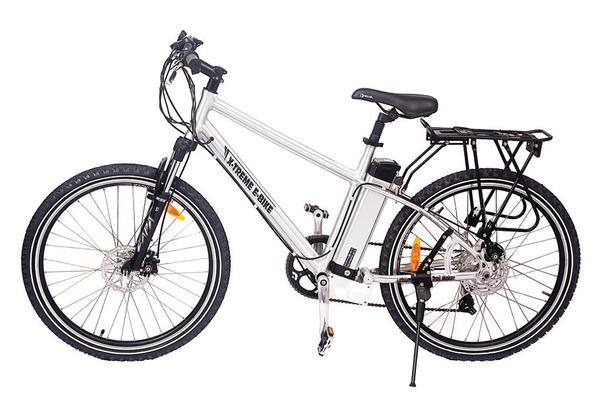 X-Treme Trailmaker Elite Electric Bike – Electro Pedal