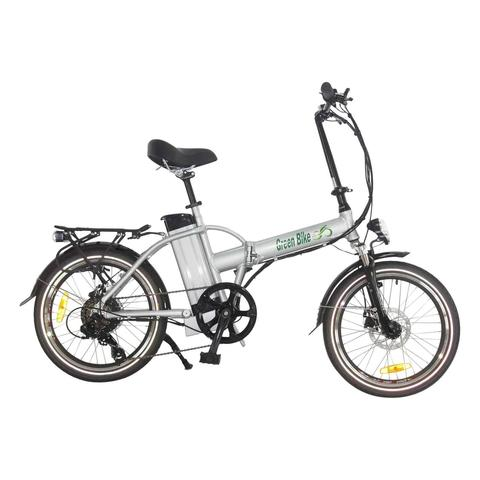 Green Bike USA GB1 48V 500W Folding Electric Bicycle - Electro Pedal