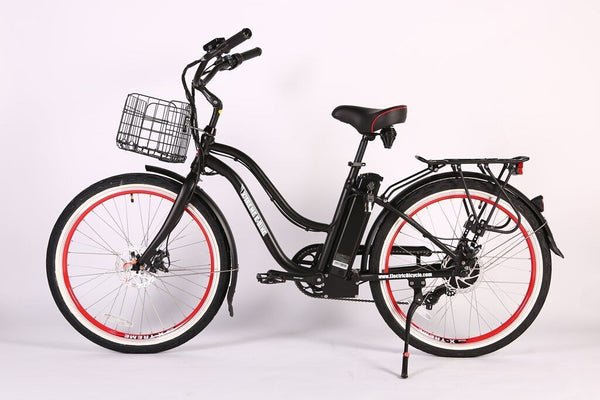 X-Treme Malibu Max Elite Electric Bike - Electro Pedal