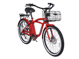 X-Treme Newport Beach Cruiser with Litihum Battery