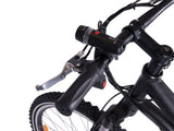 X-Treme Trailclimber Elite Step Through Electric Bike - Electro Pedal