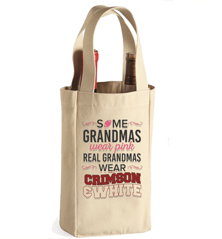 Some Grandmas Winebag