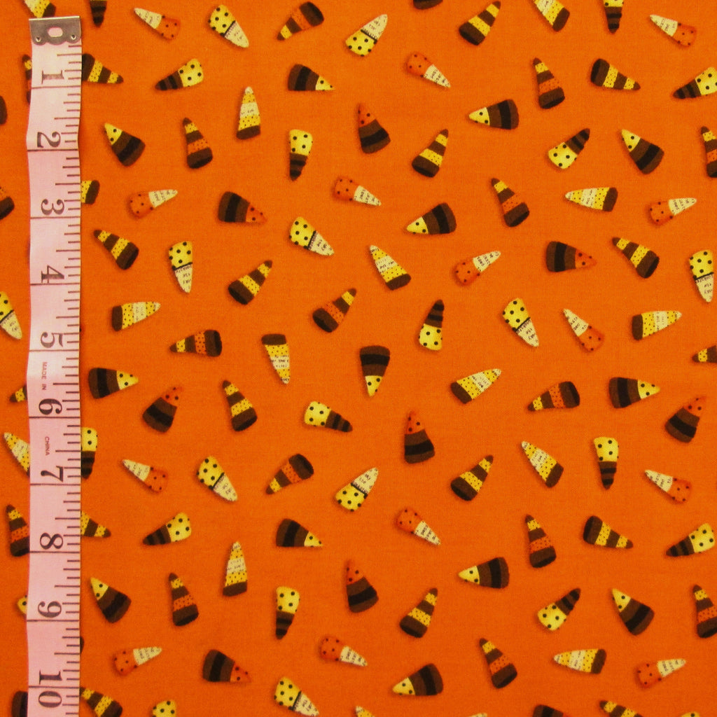 Cheeky Wee Pumpkins, Orange Candy Corn (5958)
