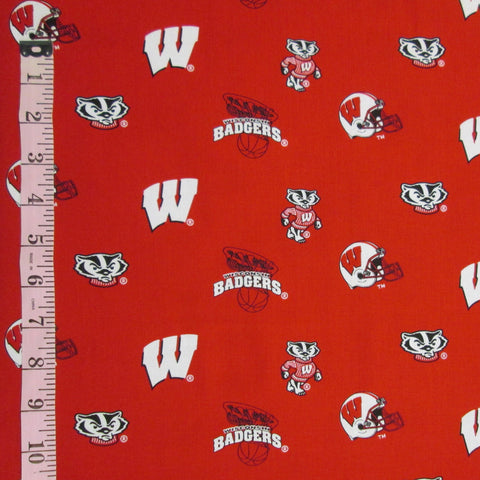 College Prints, UW-Madison Basketball (6415)