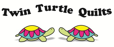 Twin Turtle Quilts