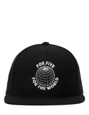 For The World Cap