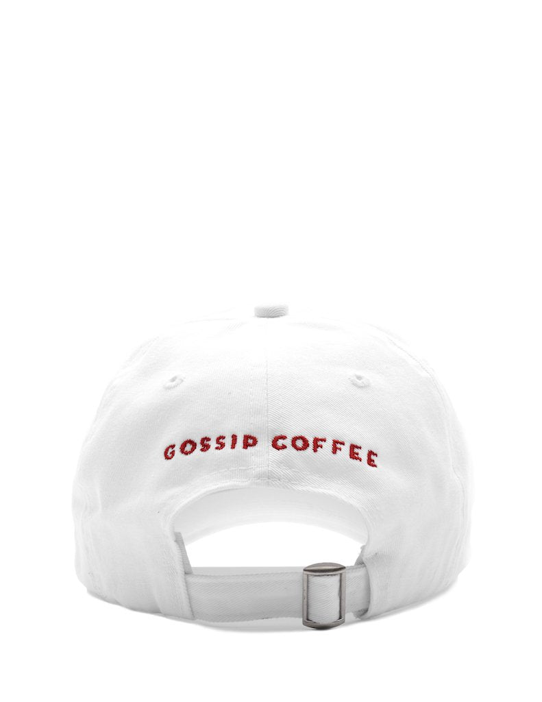 Gossip Coffee Cap