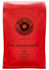 Roc Center Espresso
