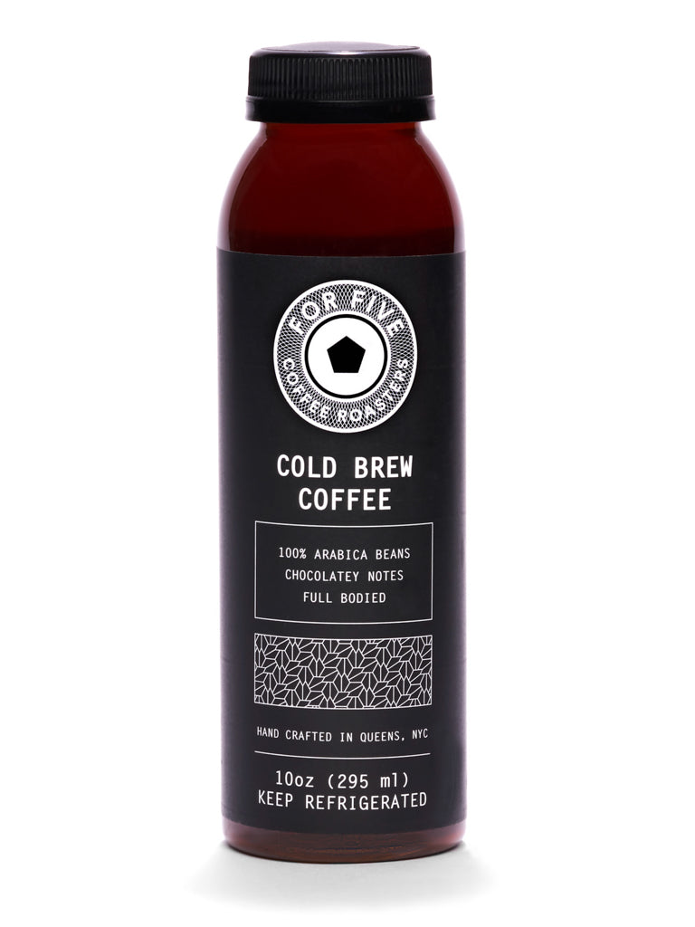 Cold Brew Coffee 24 Pack