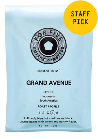Grand Avenue *STAFF PICK*