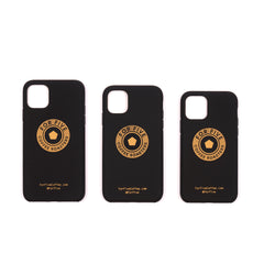 For Five Gold Token iPhone Case