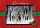 Holiday Horses