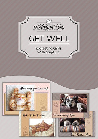 Quiet Reflections - card box set with scripture