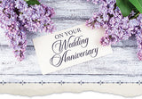 A Lifelong Love-Anniversary
