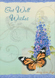 Butterflies - card box set with scripture
