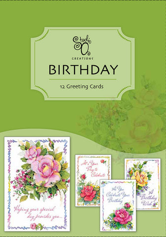 Celebrating You - card box set