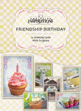Heart to Heart (Friendship Birthday)