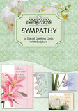Heartfelt Sympathy boxed card set with scripture