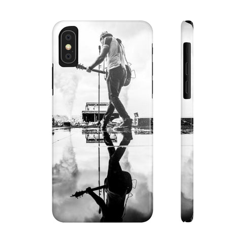 Legends Day Stage Reflect Case Mate Slim Phone Cases