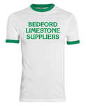 Bedford Limestone Suppliers Ringer Tee