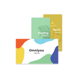 Omniyou Athleticogenomics + Nutrigenomics