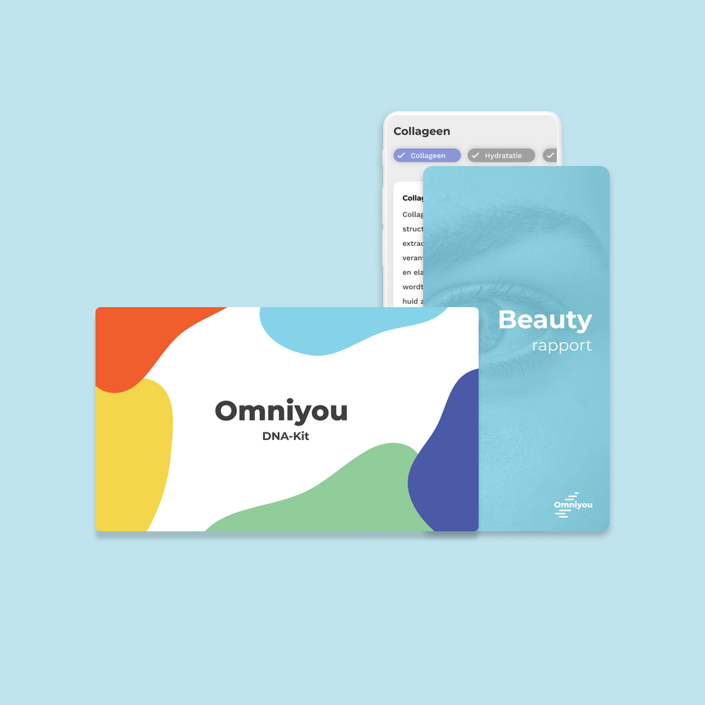 Omniyou kit + Beauty