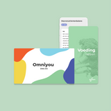 Omniyou kit + Nutrigenomics
