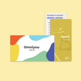 Omniyou kit + Athleticogenomics