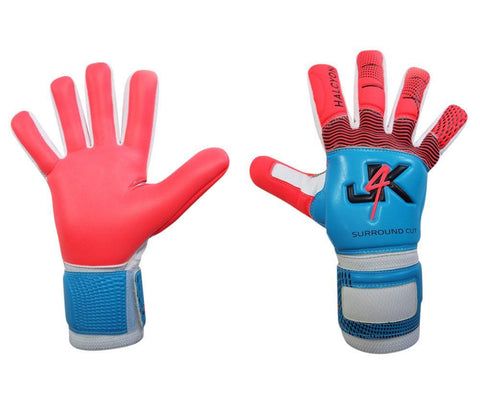J4K Classic Grip Negative Cut