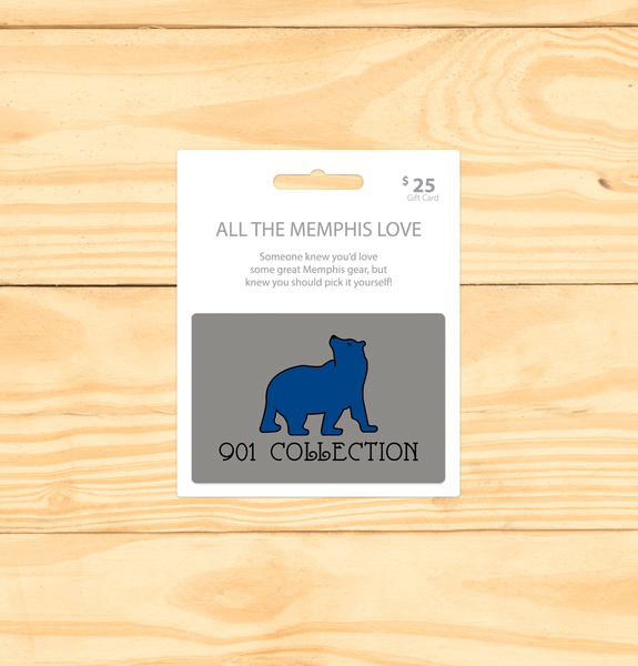 901 Collection Gift Card