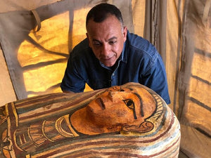 New Noteworthy Discoveries in Egypt