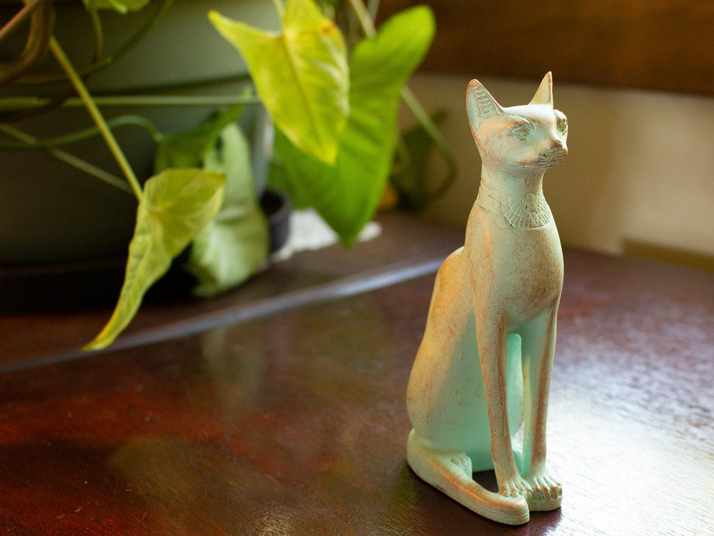 Cats, Cats and More Cats - Why is the Bastet Cat so Popular?