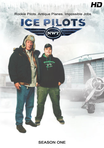 Ice Pilots Full Episodes