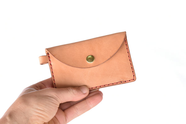DIY Snap Wallet Kit